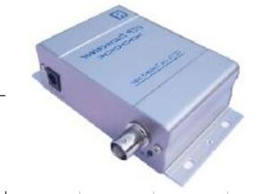 1 CHANNEL ACTIVE VIDEO BALUN
