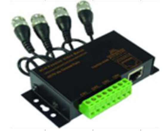 4CH HD Passive Video Balun