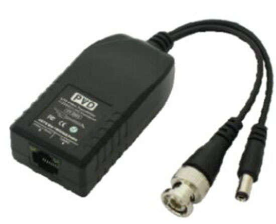 1CH HD Power Video transmitter and receiver