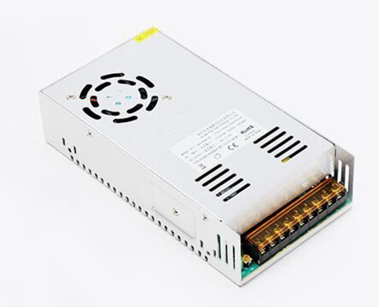 12V25A  CCTV Power Supply
