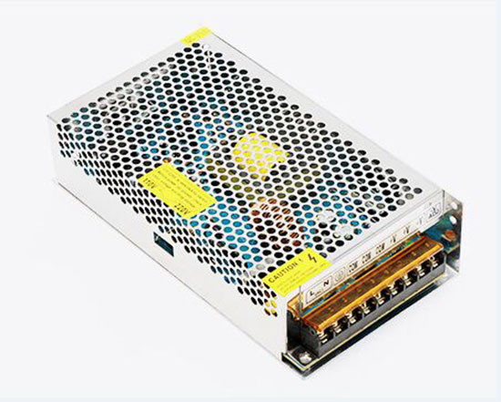 12V17A CCTV Power Supply //5V40A CCTV Power Supply